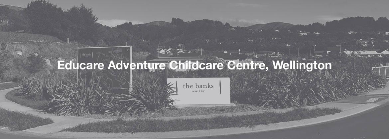 Educare Adventure Childcare Centre, Wellington