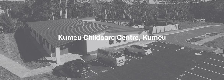Kumeu Childcare Centre, Kumeu