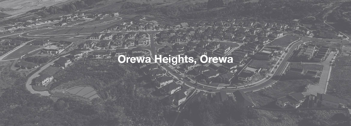 Orewa Heights, Orewa