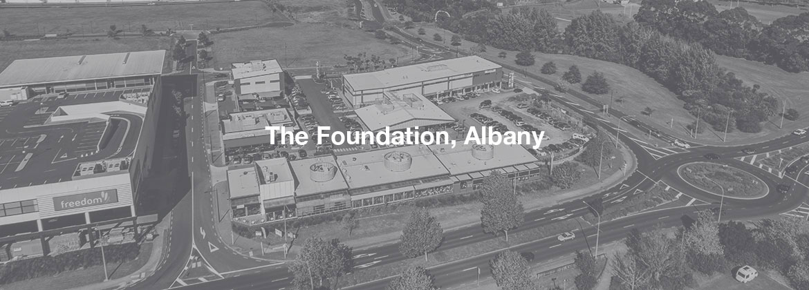 The Foundation, Albany