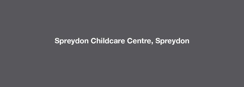 Spreydon Childcare Centre, Spreydon