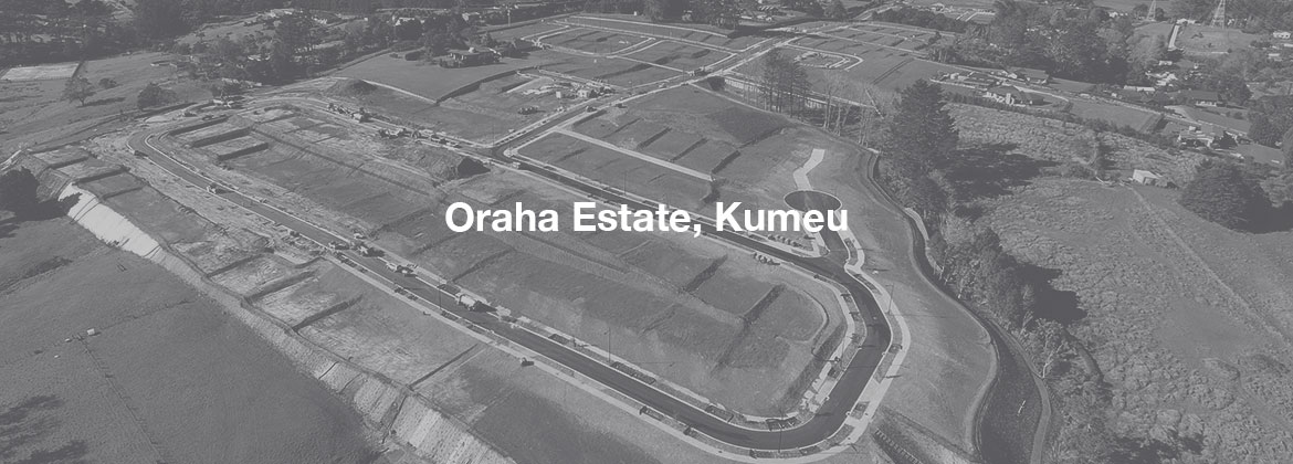 Oraha Estate, Kumeu