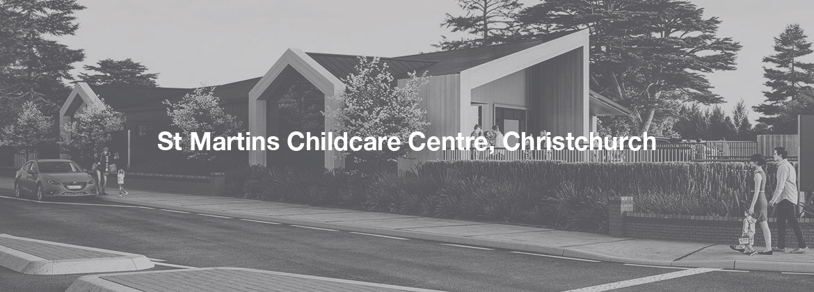St Martins Childcare